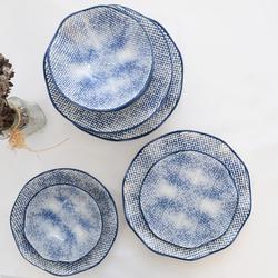 Güral Porselen - 24 Parça Yemek Takımı <br> GRLDGTL03