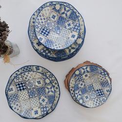 Güral Porselen - 24 Parça Yemek Takımı <br> GRLDGTL06