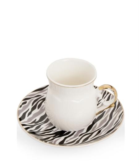 Acar Home - 6 lı kahve fincan seti SYT-010930