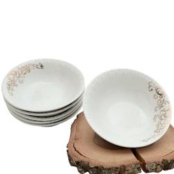 İpek Porselen - 6'lı Kase ORN6KS13