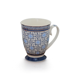 arow - Arow Porselen Kupa ORNARW004