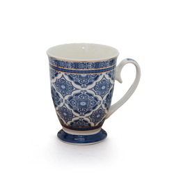 arow - Arow Porselen Kupa ORNARW005