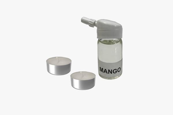 - Buhurdanlık Yağı Mango