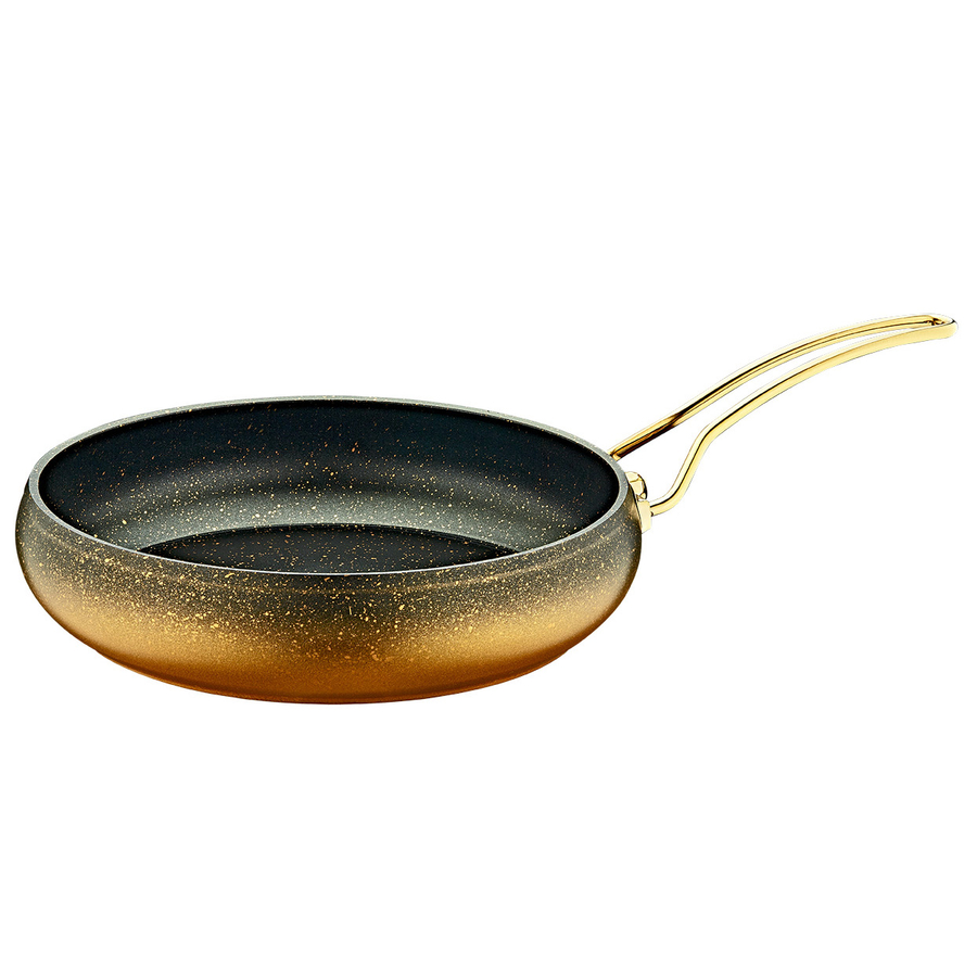 Granit Küre Tava 3241 Gold