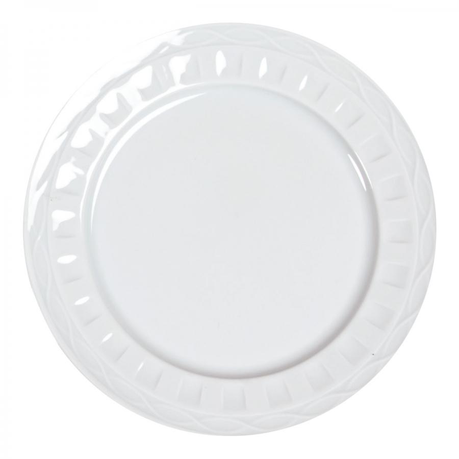 Güral Porselen 6 Kişilik Monet Yemek Seti
