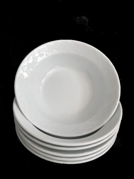 Güral Porselen - Güral Porselen Alfa Çorba Kasesi Altılı