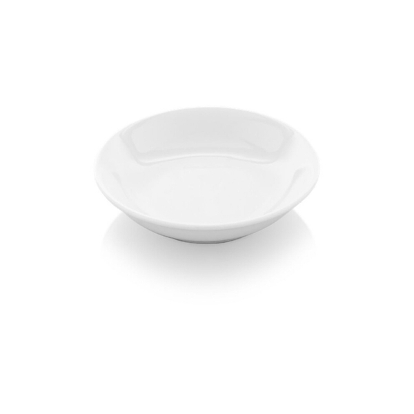 Güral Porselen - Güral Porselen Enternasyonel <br> 20 Cm Çukur Tabak 6 lı <br> EO20CK00