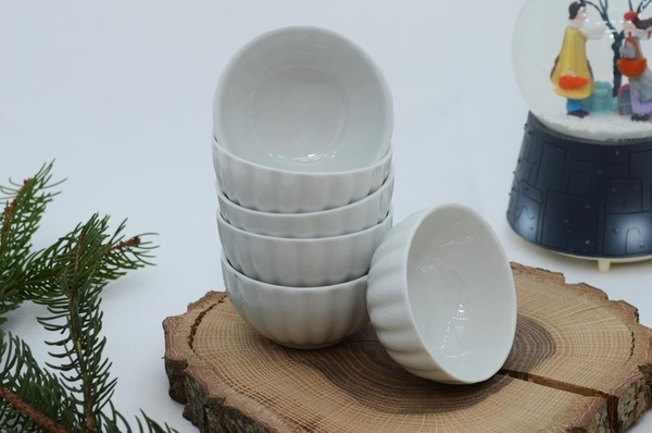 İpek Porselen - İpek Porselen Drajelik 6 lı