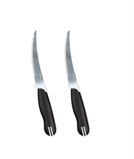 acar - Meyve Bıçağı 2 li Paslanmaz Çelik