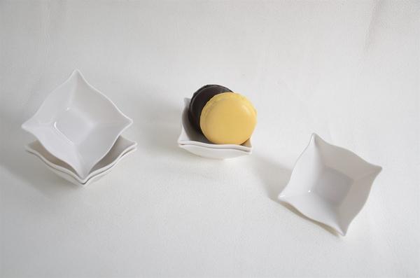 Paçi - Porselen Bal Reçel Kasesi 6lı 101209